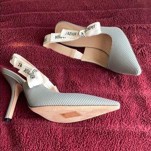 Christian Dior J'Adior Heels